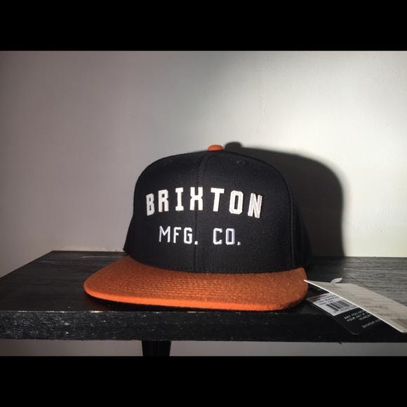54a3b4d1642 Brixton Accessories